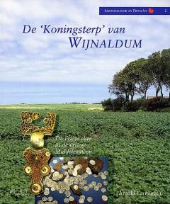 De Koningsterp van Wijnaldum  (vermelden; copyright Uniepers Uitgevers)